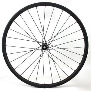 Carbon Mountain Bike Wheelset Hookless
