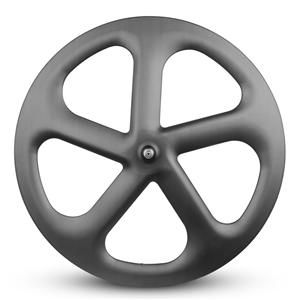 700c Five Spoke Clincher Track Wheel