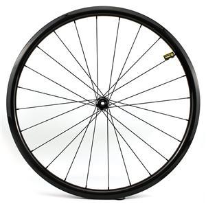 Carbon Gravel Bike Wheelset Disc Brake Tubeless