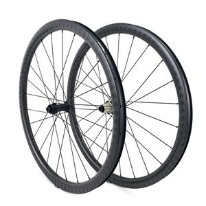 YAn RD11 Hub Competition Level Wheelset
