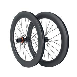 451mm Folding Bike Rims 50mm Depth