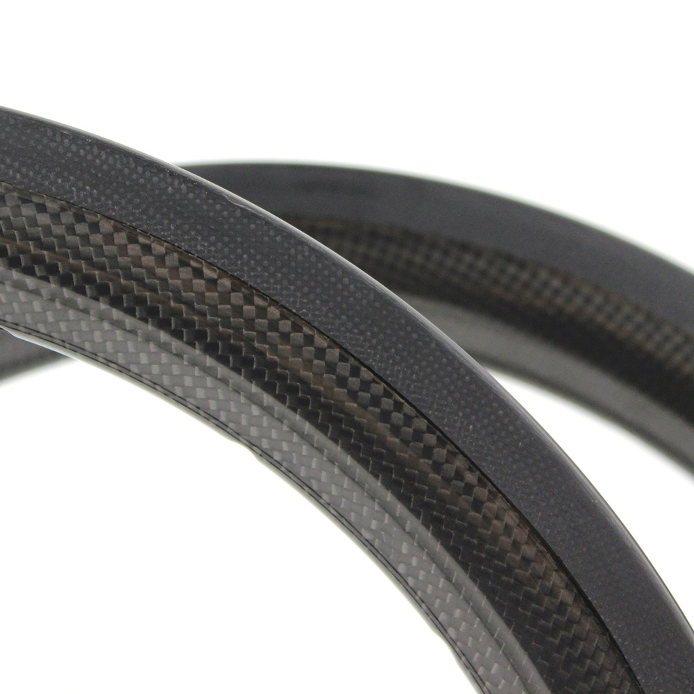 349mm 16 Inch Folding Bike Rims 38mm Depth