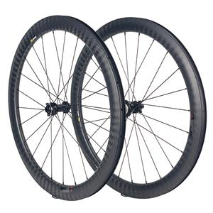Ceramic Bearing 700c Gravel Bike Wheelset