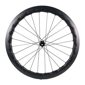 700C BWS wheelset road disc brake new carbon wheelset tubeless type