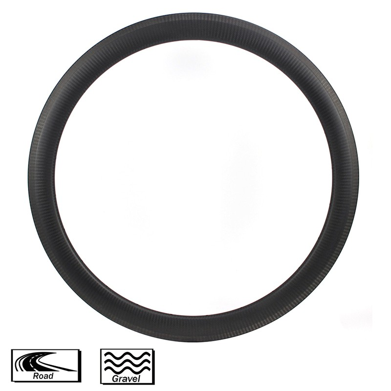 700c road disc bike 50mm rim depth 29mm width v brake