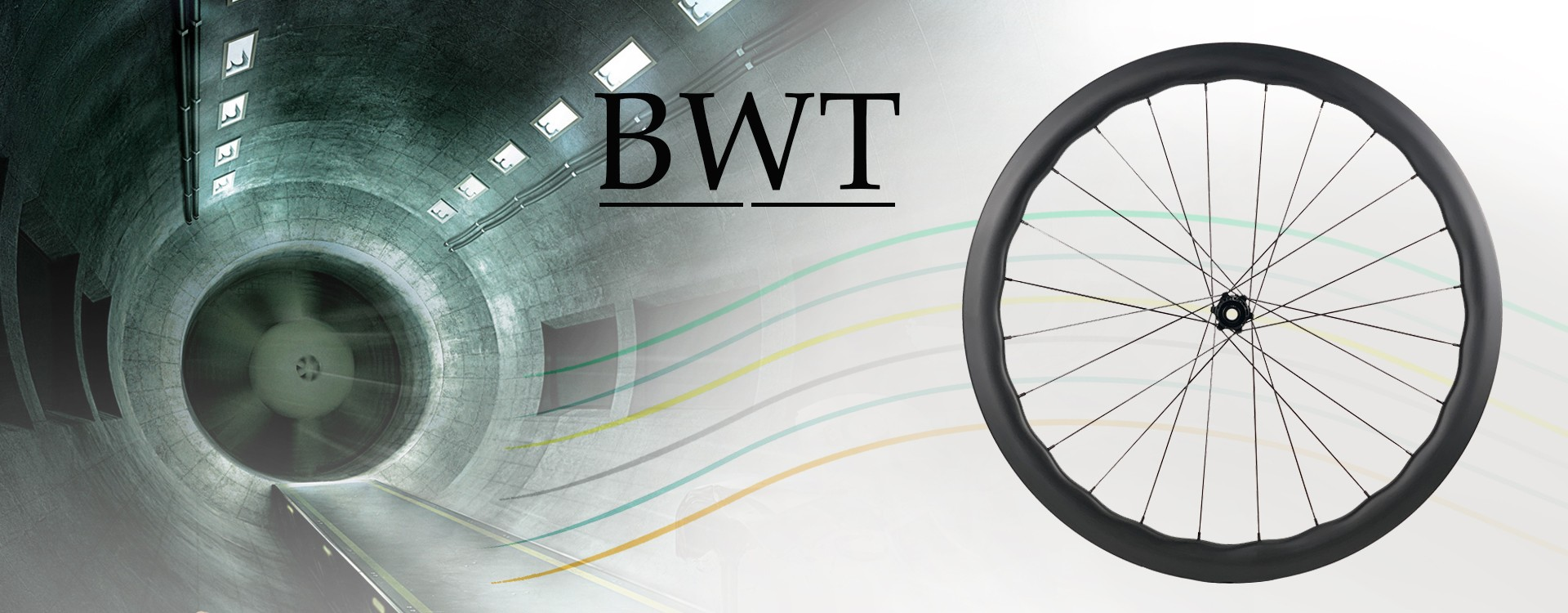New arrivals BWT wheelset