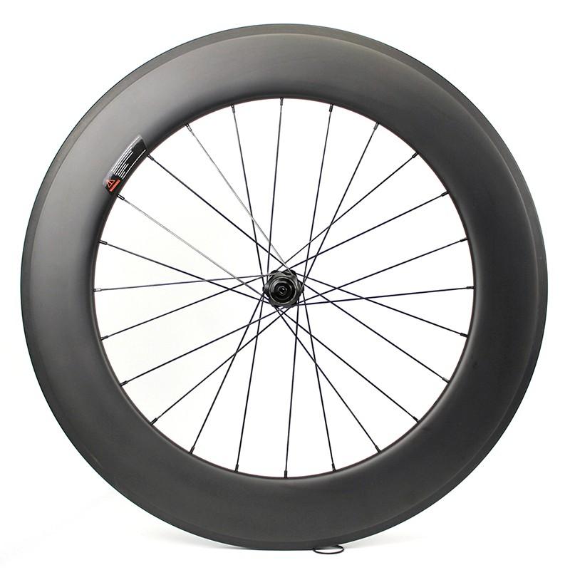 YAR88-01 RAOD bike wheelset Triathlon 88mm depth Carbon Wheelset DT Swiss 180 Hub Ceramic Bearing