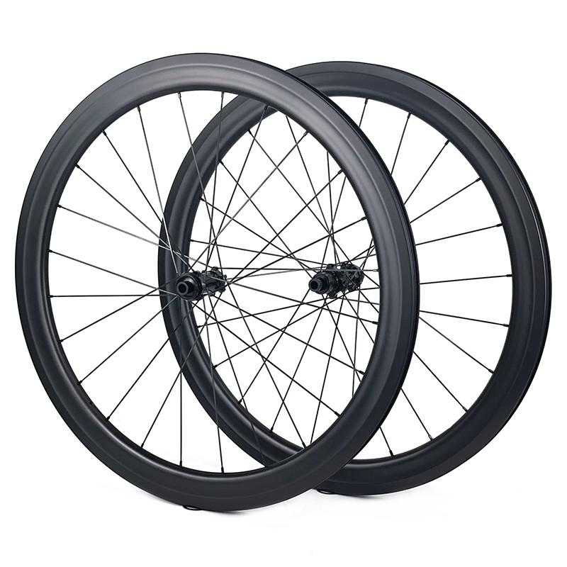 YAR50-04 BWA 50mm aero wheelset 28mm width rim brake
