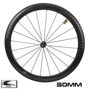 YAR50-03 Bicycle Wheelset 50mm Depth 29mm width Wheelset
