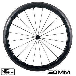 BWS whhelset Cycling Wheelset 50mm Depth 28mm Widht YAn Hub