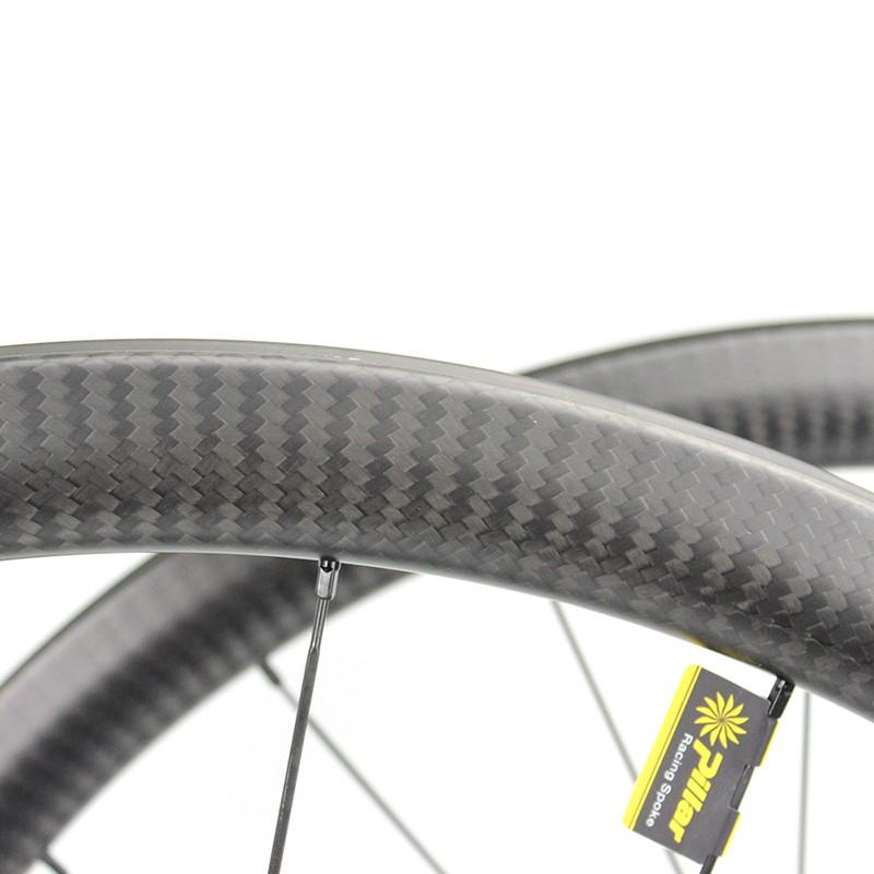 700C gravel bike wheeslet 40mm depth 19.5mm inner width cyclocross