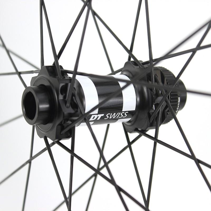 27.5er All Mountain Wheelset 35mm Width 35mm depth Hookless Down hill bike wheelset