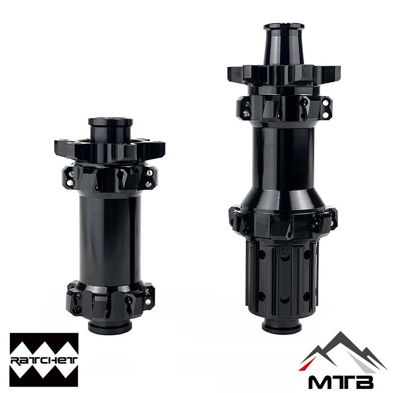 Велосипедная втулка YAR M14 с 6-болтовым замком Rethcet system freebody 36t