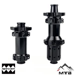 YAR M14 bike hub 6bolt lock Rethcet system freebody 36t