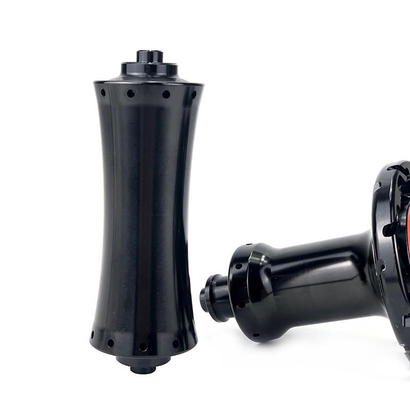 YAR R10 Ceramic bearing road bike straight pull rim brake hub