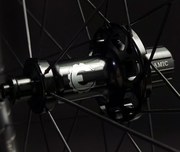 700c carbon wheelset