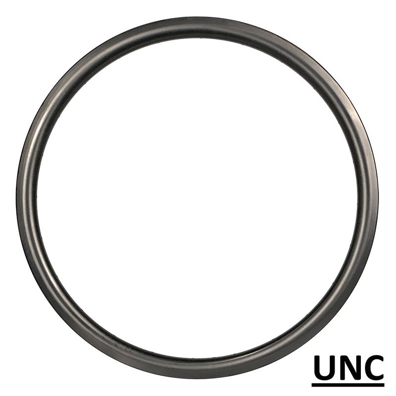 700c gravel bike UNC 35mm disc brake original natural carbon surface Ultralight