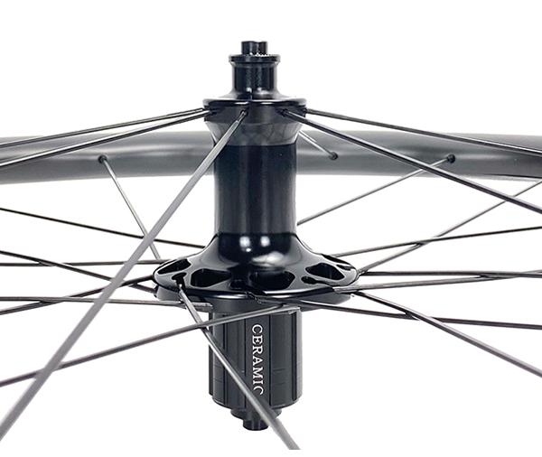 BWT wheelset