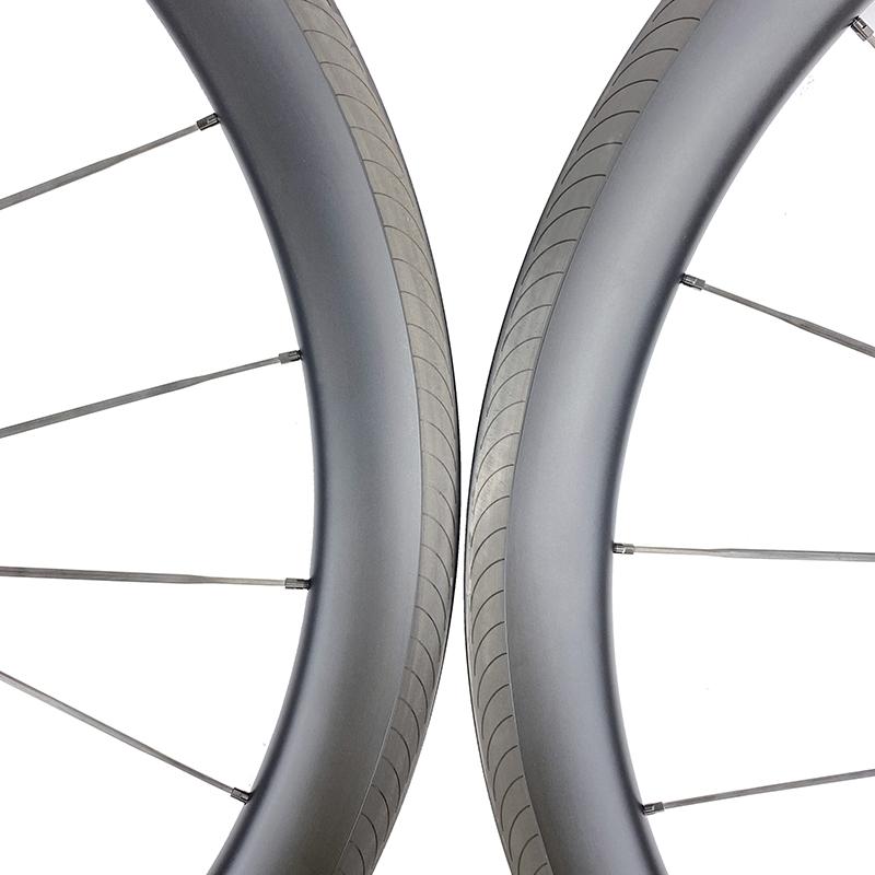 700C carbon spoke wheeselt rim brake ceramic bearing road bike wheelset