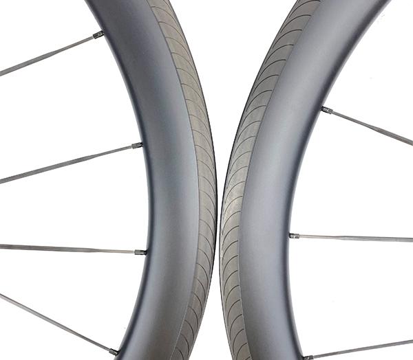 carbon wheel