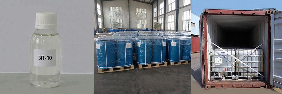 metal working fluid preservatives