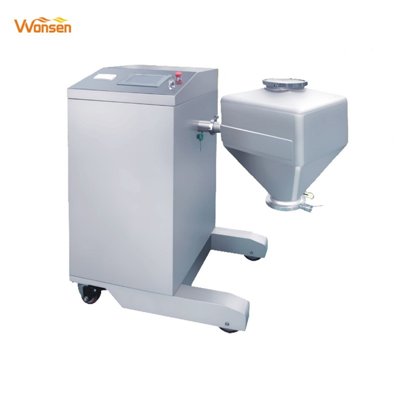 داغ فروش میکسر آزمایشگاهی ماشین آلات دارویی HLS-30