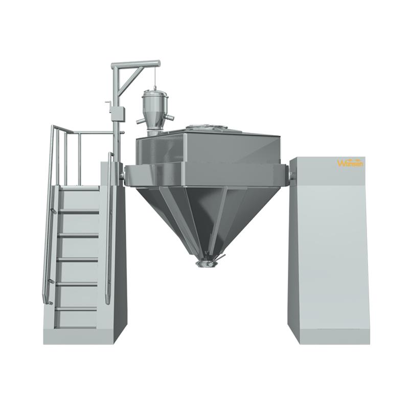 Aprovado pela CE Mais vendidos e Bom Preço máquina de mistura de pó