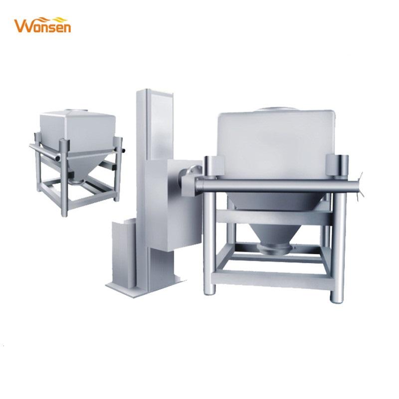 داغ فروش تجهیزات دارویی HLS-20 آزمایشگاه استفاده از مخلوط کن