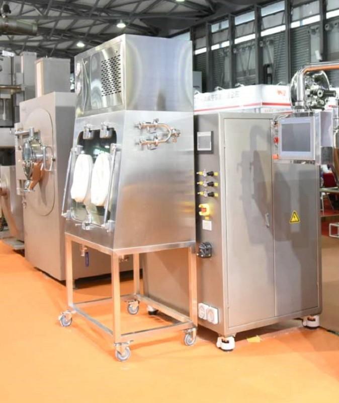 OEB4/5 containment coating machine Manufacturers, OEB4/5 containment coating machine Factory, Supply OEB4/5 containment coating machine