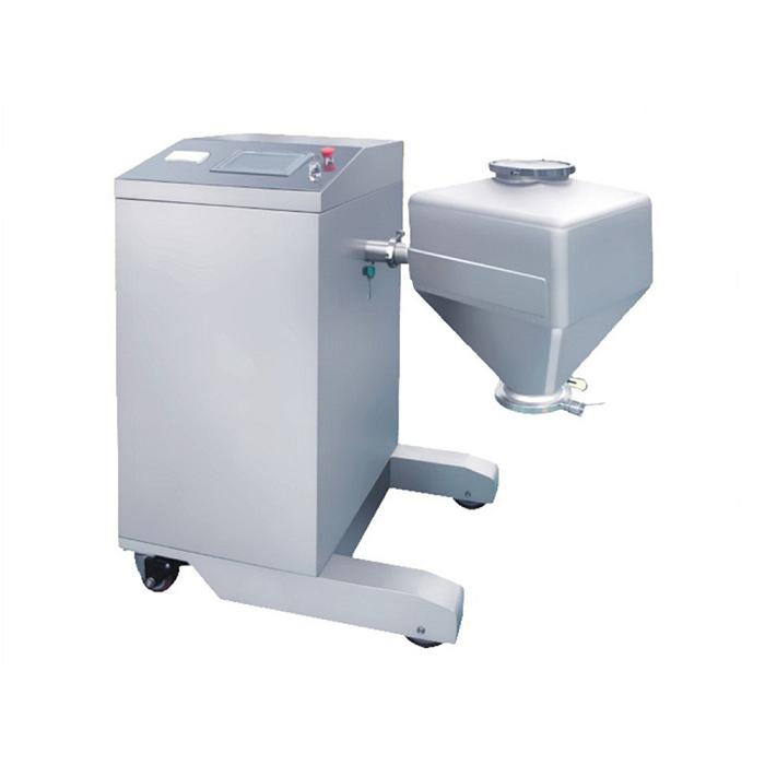 داغ میکسر آزمایشگاهی ماشین آلات دارویی HLS-10 فروش داغ