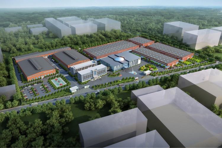 Yichun Wanshen Pharmaceutical Machinery Co., Ltd.