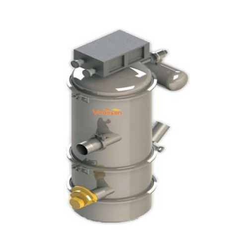 High quality electrical vacuum conveyor