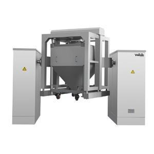 O CE aprovou o auto misturador / misturador de levantamento farmacêuticos do escaninho