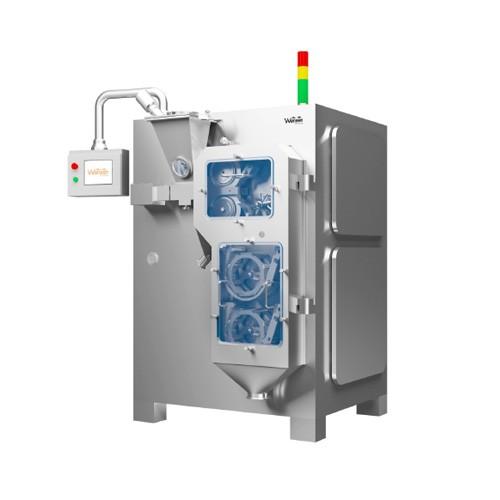 نیا مورڈل LG سیریز قسم کا خشک گرانولیٹر رولر کومپیکٹر
