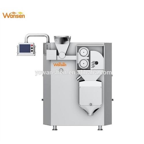 ماڈل LG-100 دواسازی کے استعمال کے رولر کومپیکٹر / خشک قسم کے گرانولیٹر