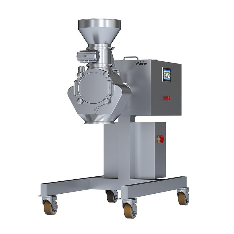 Wonsen نئی مصنوعات پیسنے والی مشین گھسائی کرنے والی مشین ملر پاؤڈر کے لیے۔