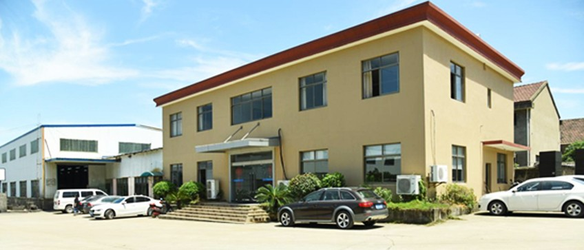 Ningbo Connect Auto Parts Co., Ltd.