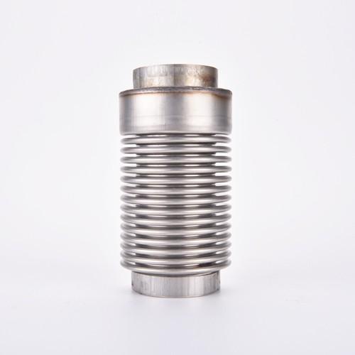 वोक्सवैगन स्टेनलेस स्टील 321 मरम्मत किट निकास धौंकनी K450060BW