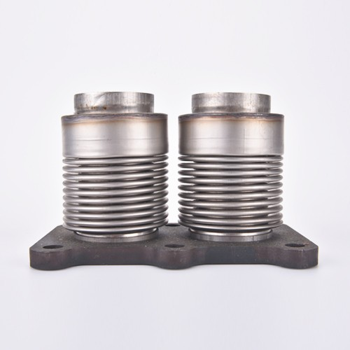 वोक्सवैगन स्टेनलेस स्टील 321 मरम्मत किट निकास धौंकनी K445094BW