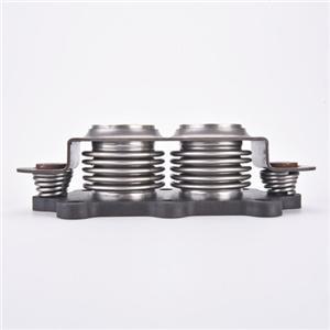 उपयोग निकास प्रणाली की मरम्मत किट निकास धौंकनी K450060BW