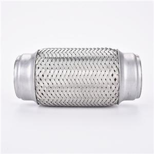 Connectez les tuyaux flexibles à contrôle automatique des émissions, les tuyaux flexibles