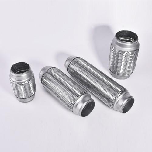 Acheter Connectez les tubes ondulés de voiture connectez les soufflets, les tuyaux flexibles 2