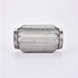 Connecteur de tuyau flexible avec verrouillage