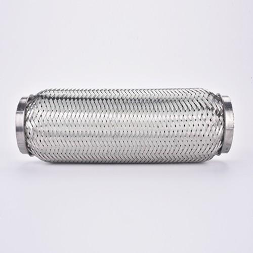 45 मिमी व्यास स्टेनलेस स्टील निकास लचीले पाइप जोड़ों
