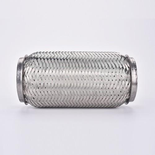 स्टेनलेस स्टील लचीले निकास पाइप्स ट्यूब