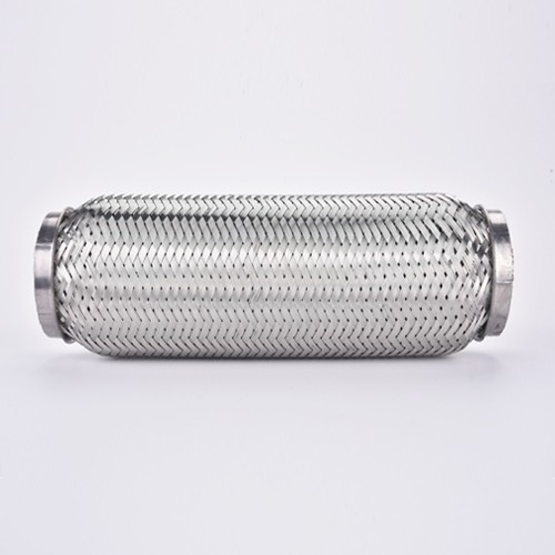 Flexible Stainless Steel Tubing With Reinforce