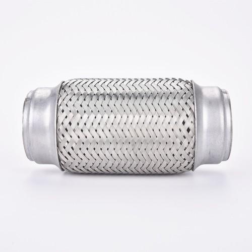 Connectez un tuyau flexible non doublé pour remplacer un tuyau flexible soufflant ou endommagé