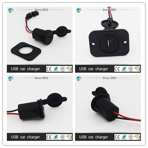 Most Powerful Usb Car Charger