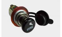 Input 12V Output 10A Metal material power socket Manufacturers, Input 12V Output 10A Metal material power socket Factory, Supply Input 12V Output 10A Metal material power socket