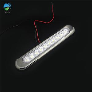 Colorful 12-24V 3W Waterproof indoor light bar for boat RV bus Manufacturers, Colorful 12-24V 3W Waterproof indoor light bar for boat RV bus Factory, Supply Colorful 12-24V 3W Waterproof indoor light bar for boat RV bus